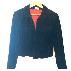 Esprit suede jacket